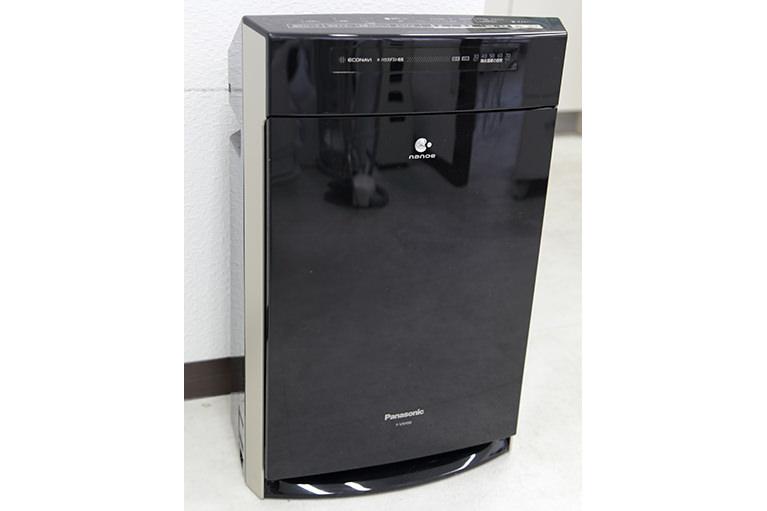 高性能空気清浄器