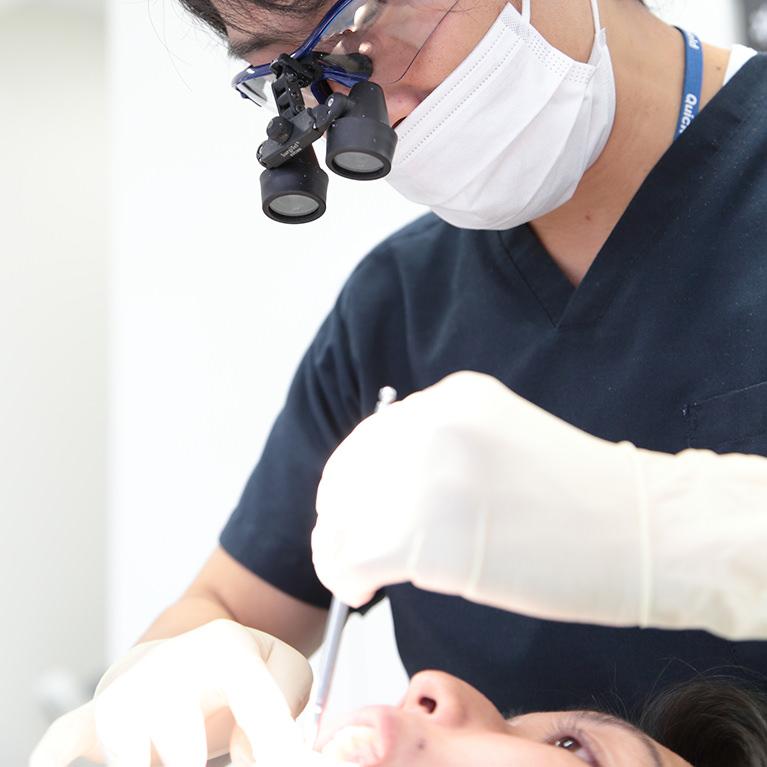 歯周病って?