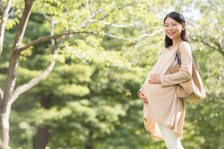 妊娠中でも歯の治療はOK