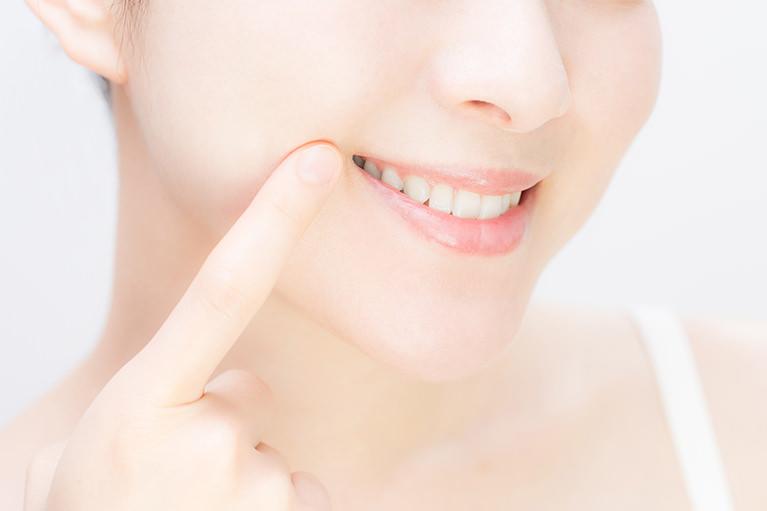 憧れの白い歯になるために